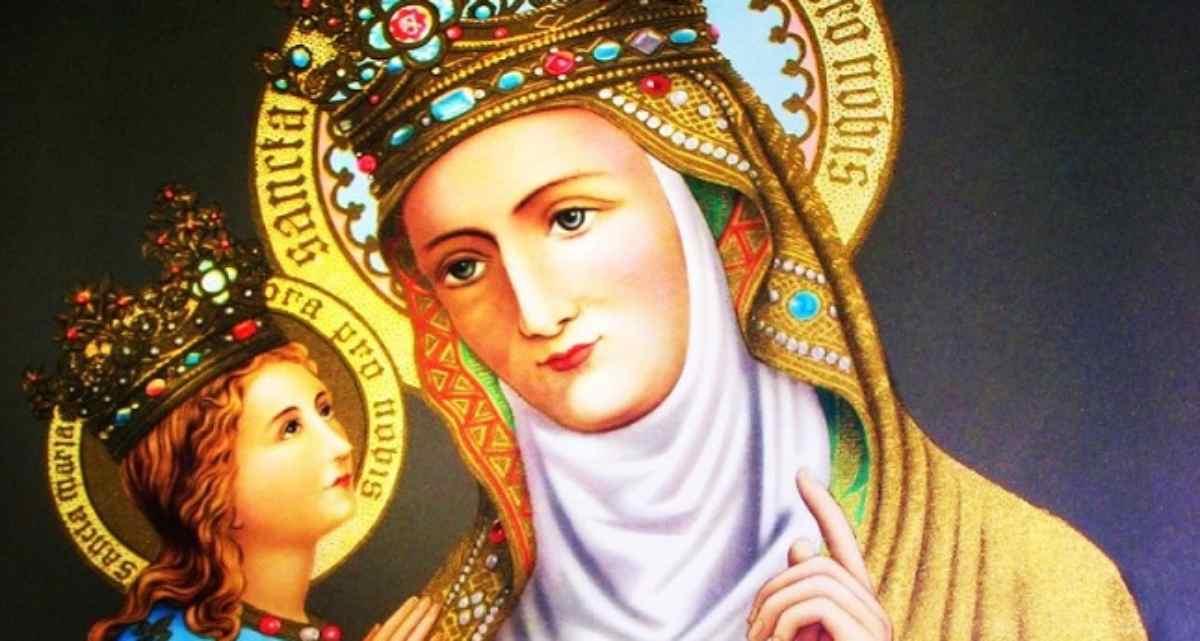 Litanie a Sant'Anna