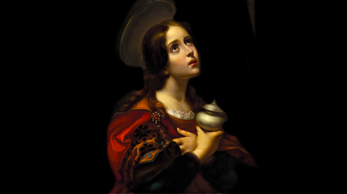 Santa Maria Maddalena di Magdala