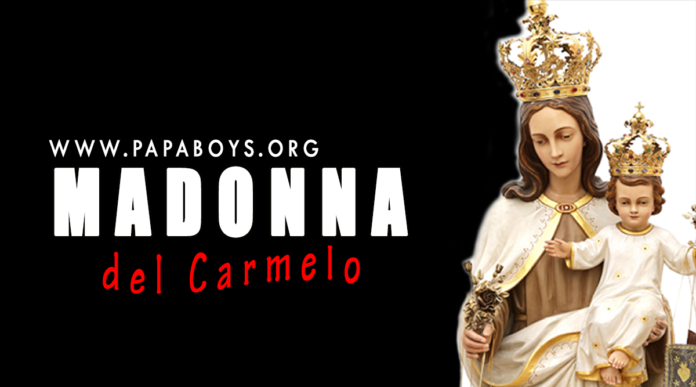 Madonna del Carmelo