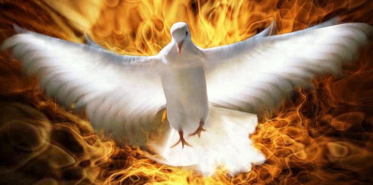 Supplica allo Spirito Santo