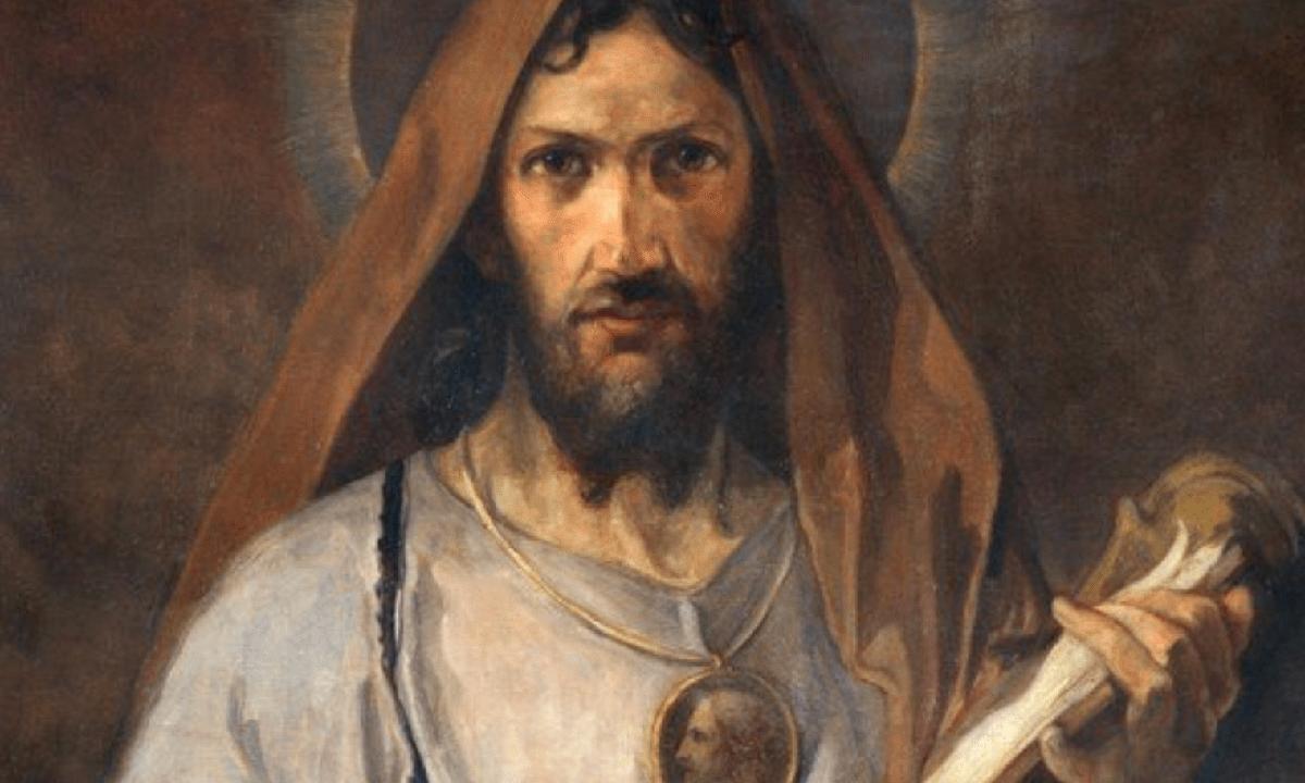 Supplica a San Giuda Taddeo
