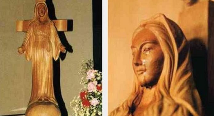 Madonna di Akita: le apparizioni che devi conoscere
