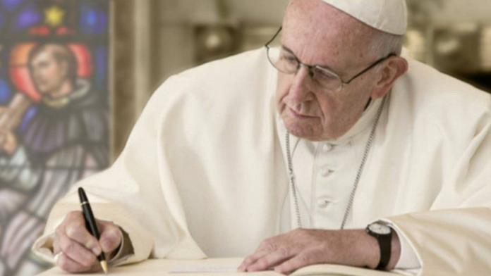 Le parole di Papa Francesco sulla scienza