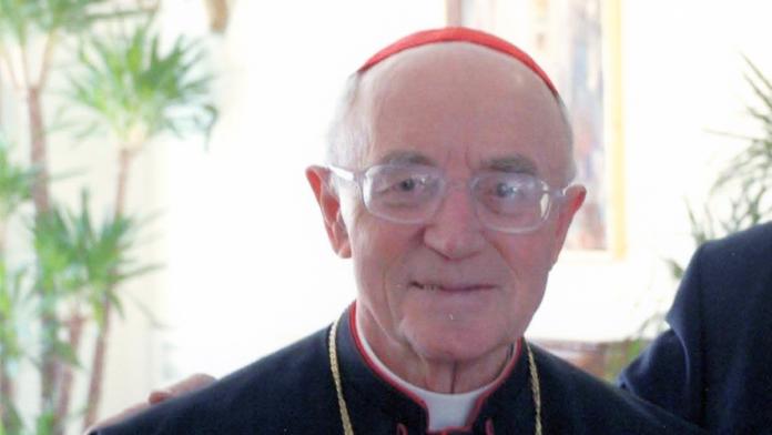 Il cardinale Albert Vanhoye è tornato alla Casa del Padre