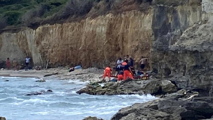 Due giovani hanno perso la vita ad Otranto