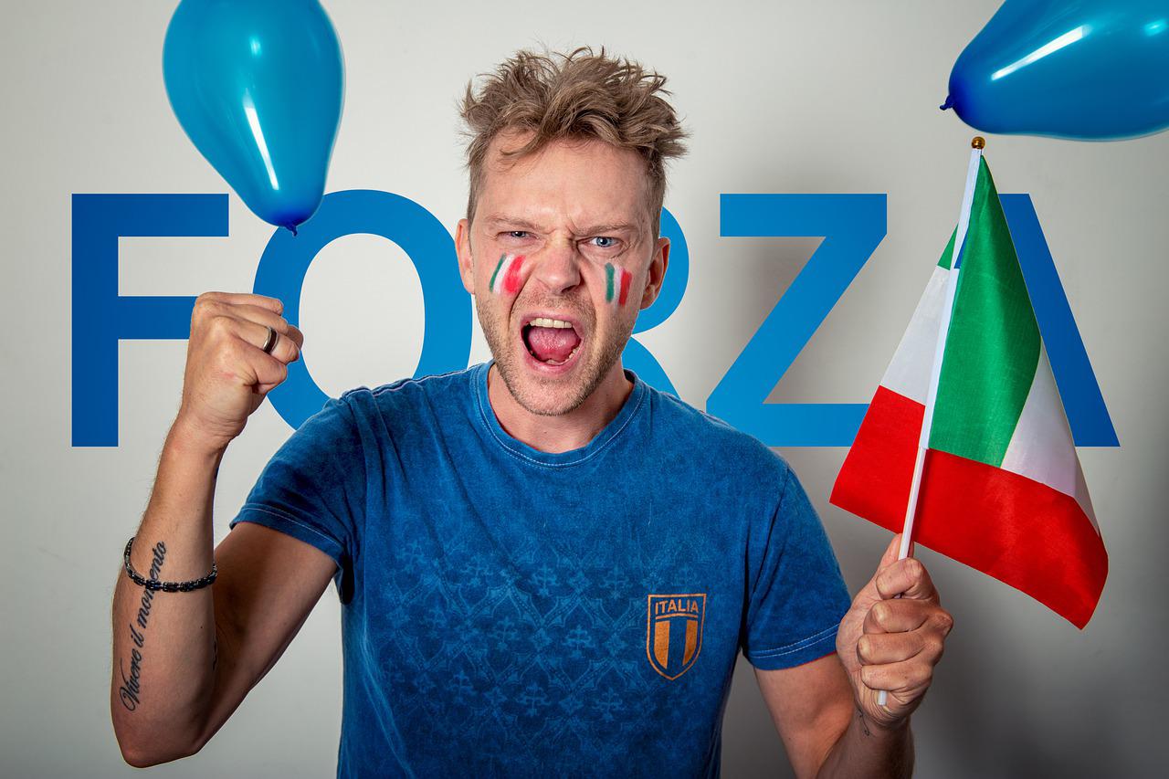 L'Italia vola in finale