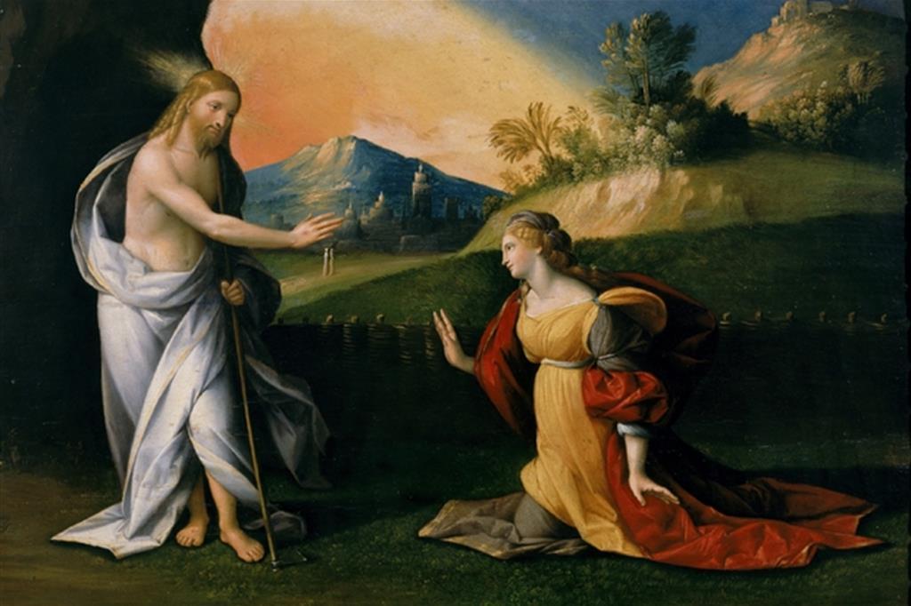 Preghiera a Maria Maddalena di Magdala
