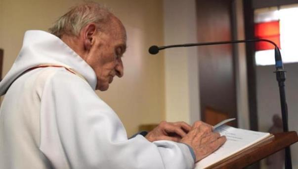 Oggi facciamo memoria di padre Jacques Hamel