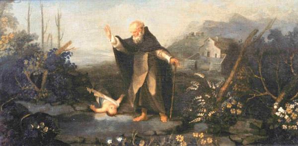 Sant'Alberto da Genova