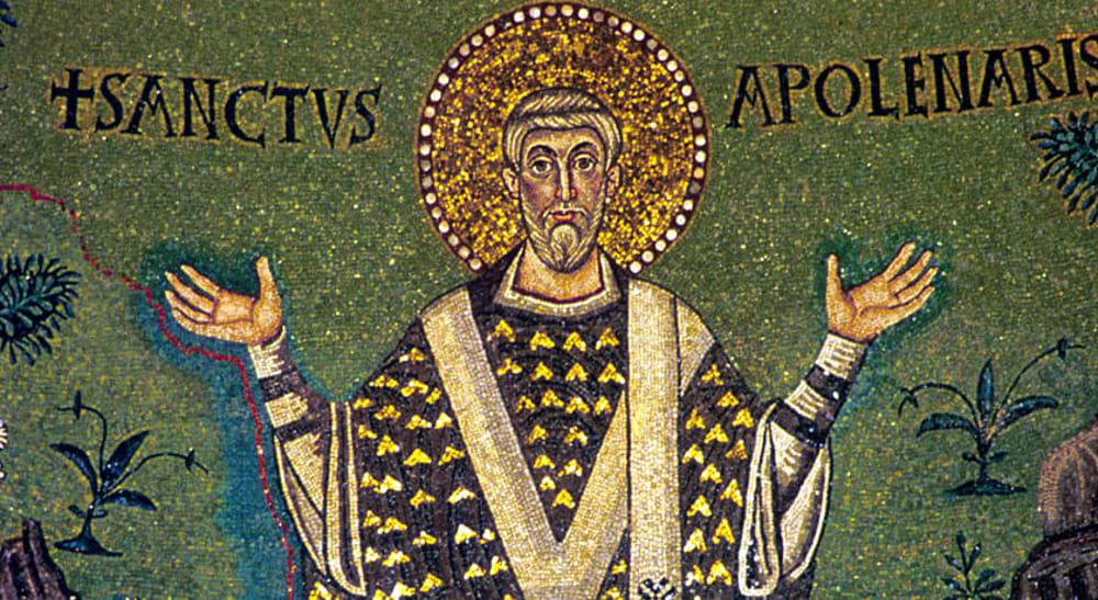 Sant'Apollinare di Ravenna: vita e preghiera