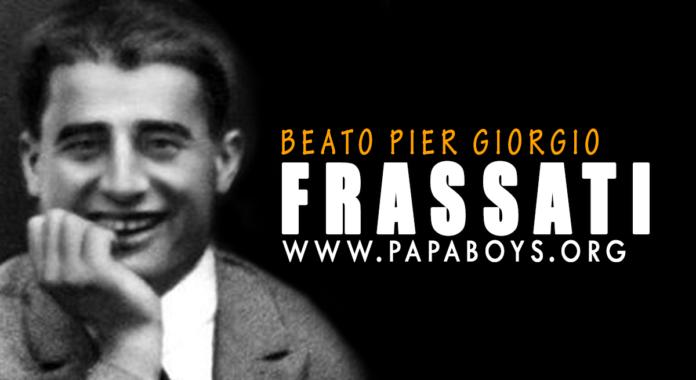 Beato Piergiorgio Frassati: il ricco che ha vissuto da santo