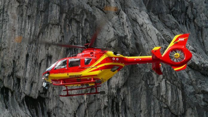 Grave incidente in montagna per don Graziano Gianola