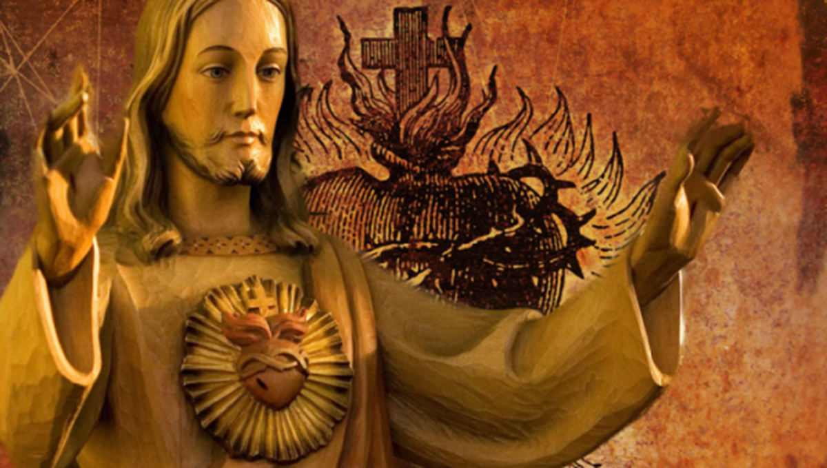 Supplica al Signore Gesù