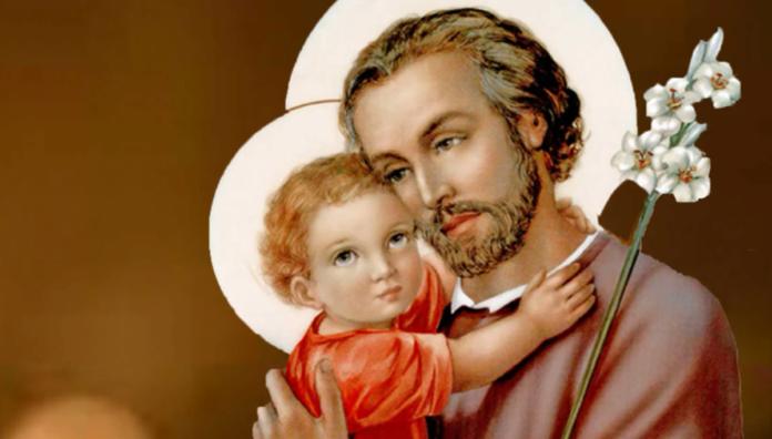 Preghiera a San Giuseppe per chiedere grazie e favori