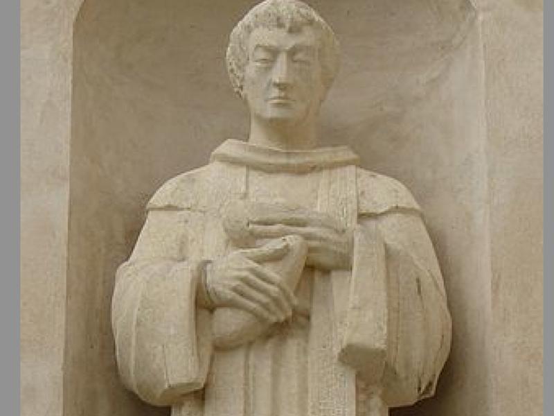 San Simone da Lipnica