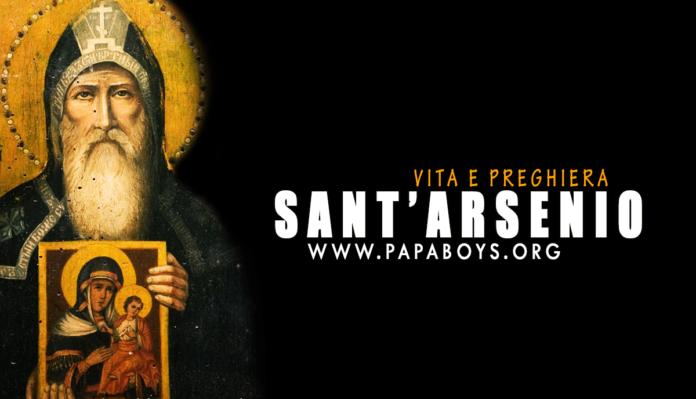 Sant'Arsenio,