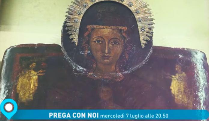 Rosario dal Santuario di Santa Maria in Primerana