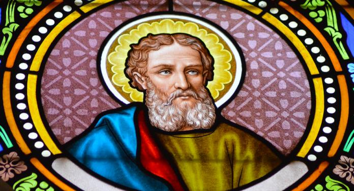 Preghiera per invocare San Tommaso Apostolo