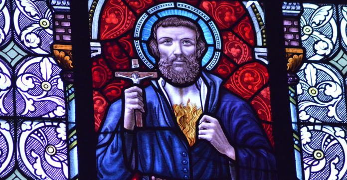 Preghiera a San Pantaleone da recitare il 27 Luglio