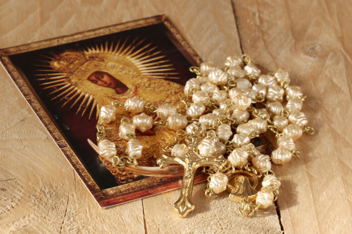 Preghiera alla Madonna dei Rimedi