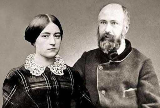 Memoria dei Santi Luigi Martin e Maria Zelia Guerin