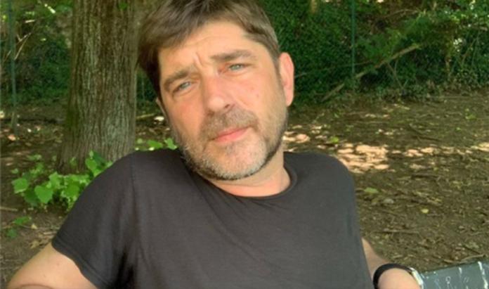 Addio a Libero De Rienzo: aveva solo 44 anni