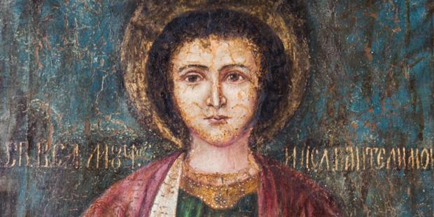 San Pantaleone: il patrono di tutti i medici