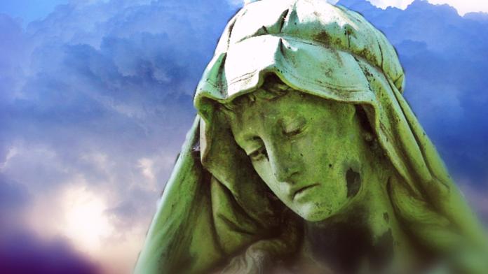 Preghiera alla Madonna del Perpetuo Soccorso
