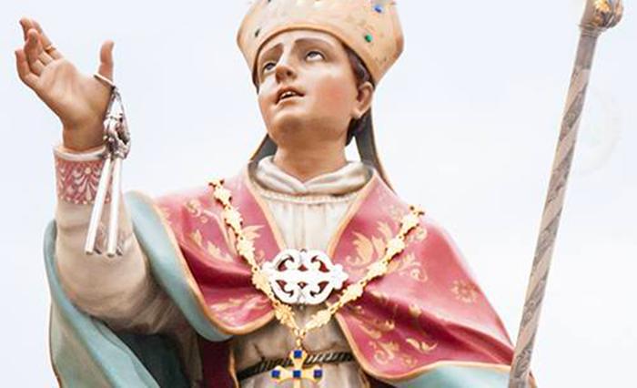 Sant'Emidio: il martire invocato contro i terremoti
