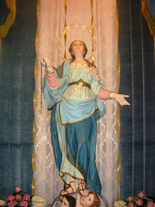 Oggi, 17 Agosto, è la festa della Madonna dell'Uragano: miracoli e preghiera