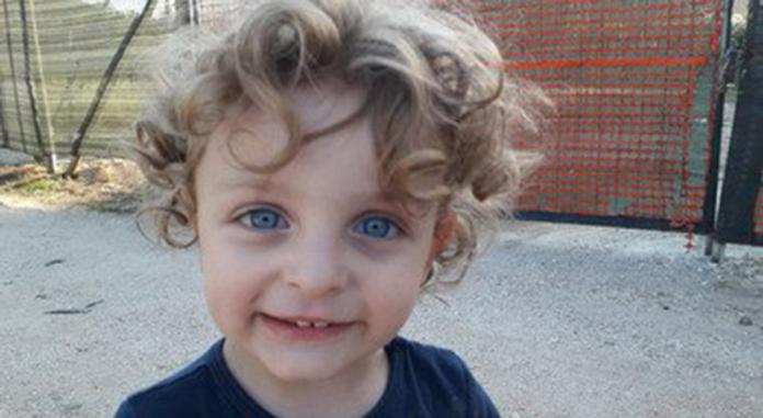 Una preghiera per il piccolo Giacomo Lionello