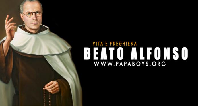 Beato Alfonso Maria dello Spirito Santo