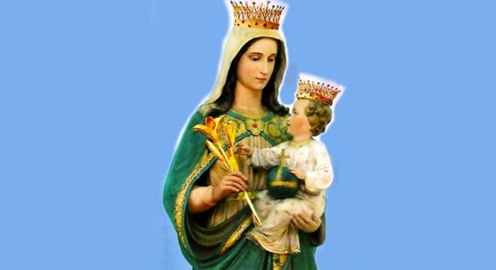 Supplica meravigliosa per invocare la Vergine Maria: il 'Candido Giglio'Q