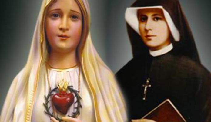 Le profezie di Santa Faustina