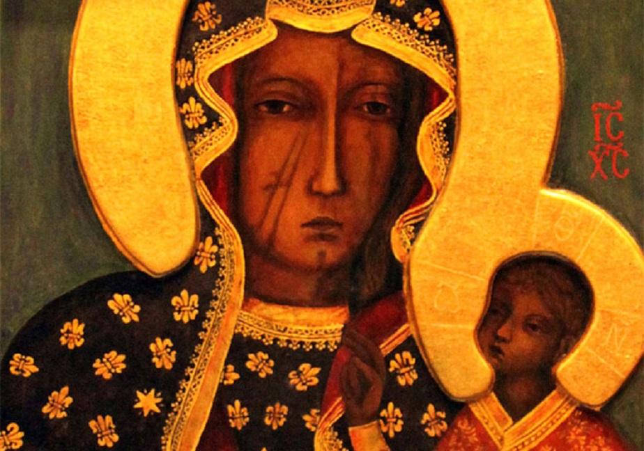 Novena alla Madonna Nera di Czestochowa