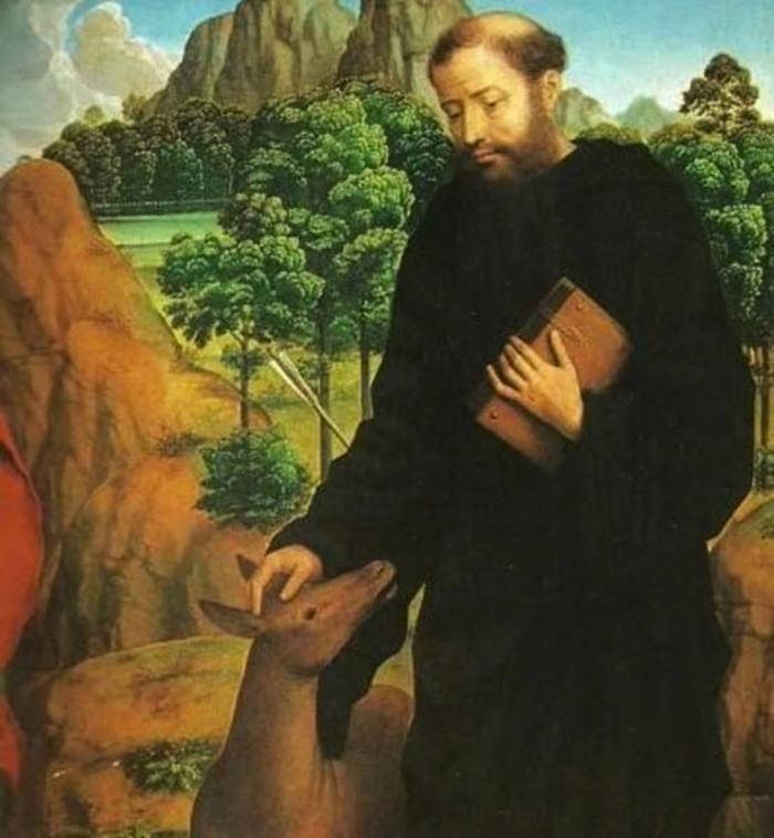 Sant'Egidio: vita, devozione e preghiera