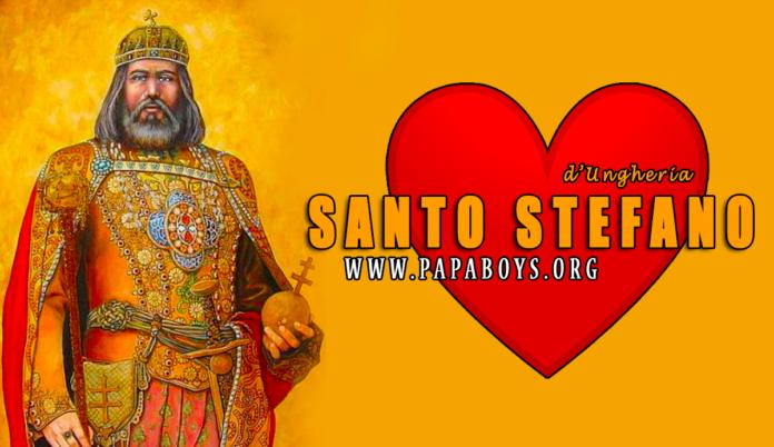 Santo Stefano d'Ungheria