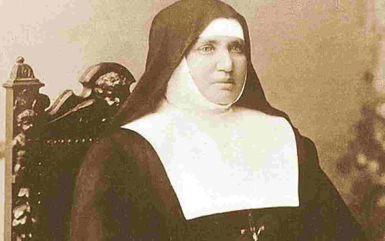 Beata Maria Francesca di Gesù: vita e preghiera