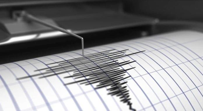Forti scosse di terremoto vicino Palermo