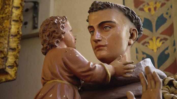 Frasi e supplica a Sant'Antonio