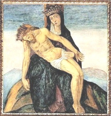 Madonna Addolorata di Bergamo