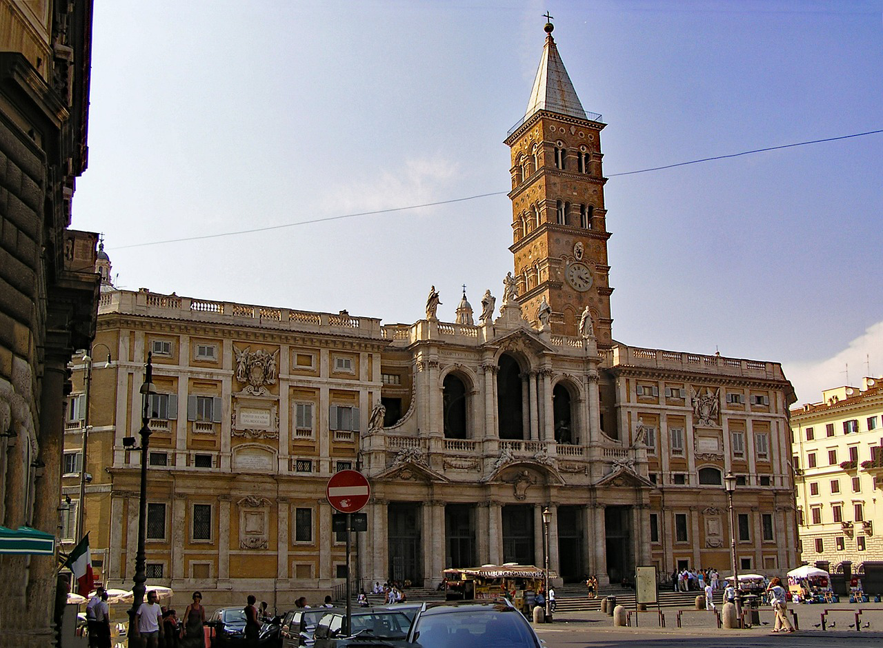 Madonna della Neve: la Vergine tanto amata a Roma