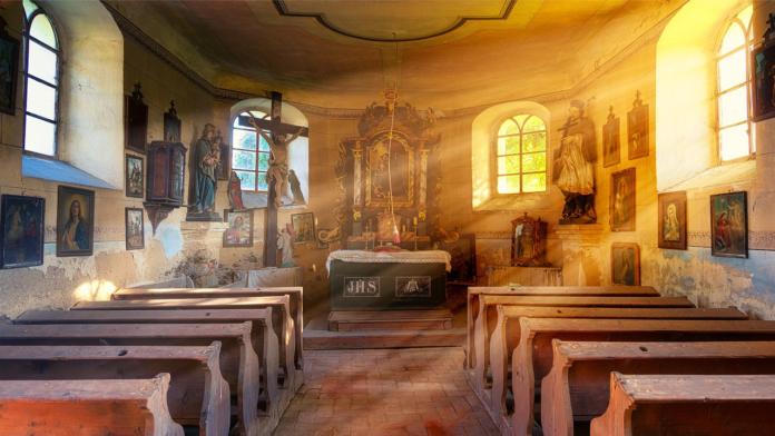 La preghiera delle 7 Benedizioni