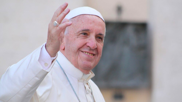 Un nuovo giorno in compagnia di Papa Francesco
