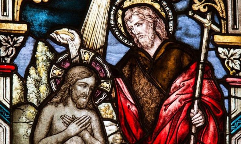 Martirio di San Giovanni Battista: storia e preghiera