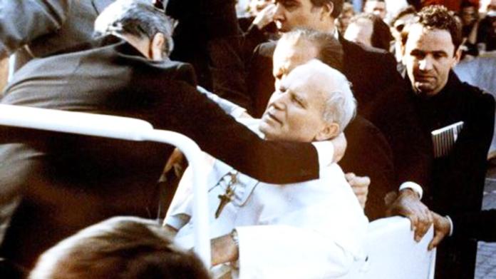 Frasi e preghiera a Giovanni Paolo II