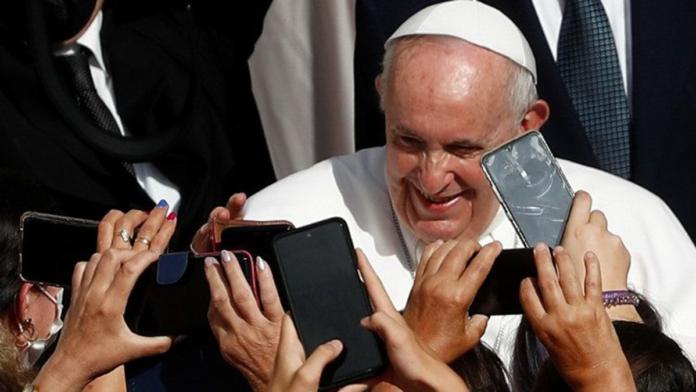 Il sogno di Papa Francesco