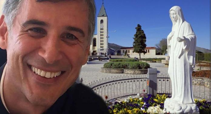 Padre Enzo Fortunato ci parla di Medjugorje