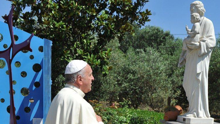 """La """"Preghiera dei 30 giorni"""" al caro San Giuseppe"""