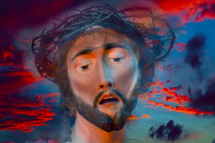 Preghiera da recitare a Gesù il Venerdì